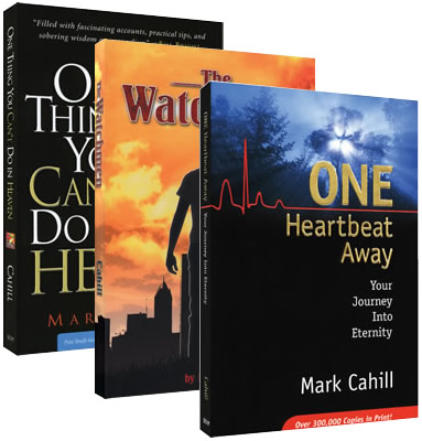 Mark Cahill Book Bundle