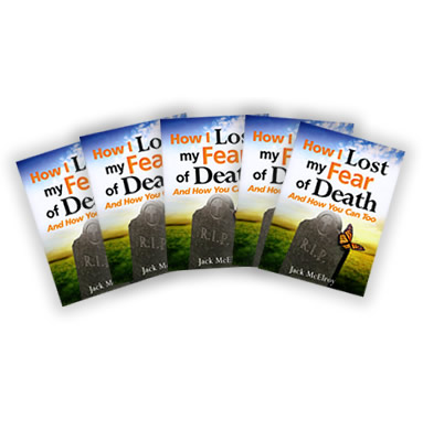 How I Lost My Fear of Death - 5-Pack
