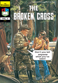 Broken Cross, The