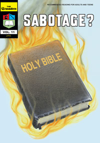 Chick com: Information on bible versions