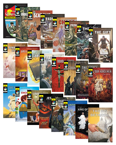 Comic Assortments